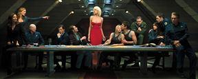 """""""Battlestar Galactica""""-Kinofilm mit neuem Produzenten-Team wiederbelebt"""