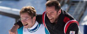 """""""Eddie The Eagle"""": Das sagt der wahre Eddie zum Skispringer-Biopic mit Hugh Jackman und Taron Egerton"""