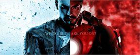 """""""The First Avenger: Civil War"""": Die 10 größten Unterschiede zwischen Comic und Film"""
