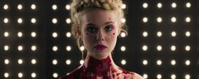 """The Neon Demon"": Sexy neue Bilder zum Model-Horrorfilm von Nicolas Winding Refn (""Drive"")"