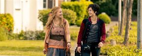"""Trailerpremiere zu """"Die Vampirschwestern 3 - Reise nach Transsilvanien"""" mit Marta Martin, Laura Roge und Michael Kessler"""