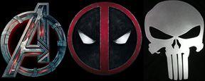 Quiz: Erkennt ihr die Superhelden nur an ihren Logos?
