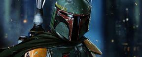 """""""Star Wars"""": Boba Fett sollte eigentlich eine viel größere Rolle haben"""