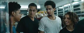 """""""The Land"""": Im ersten Trailer versuchen vier Skater, ihrem tristen Leben mit Hilfe von Drogengeschäften zu entfliehen"""