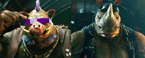 "Body Horror mal anders: Die Entstehung von Bebop und Rocksteady im neuen ""Teenage Mutant Ninja Turtles 2""-Clip"