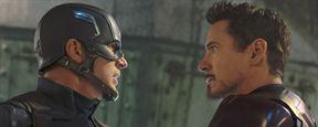 Twitter fordert: Captain America soll einen Mann lieben