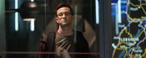 """Deutsche Trailerpremiere zu Oliver Stones """"Snowden"""" mit Joseph Gordon-Levitt und Shailene Woodley"""