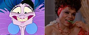 Die Gesichter der Originalstimmen hinter den Disney-Bösewichtern [Bildergalerie]