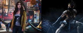 "Wunschrolle: Megan Fox möchte gern ""Mortal Kombat""-Kriegerin Kitana spielen"