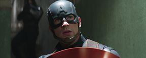Chris Evans verrät, in welchen Marvel-Filmen er als Captain America auch noch gerne mitmischen würde