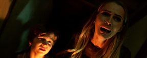 """In der Dunkelheit lauert der Schrecken: Neuer Trailer zu """"Lights Out"""" von Horror-Produzent James Wan"""