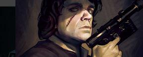 """Fan-Art: Charaktere aus """"Game Of Thrones"""" als """"Star Wars""""-Helden"""