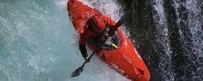 "Im Kayak die Niagarafälle hinunter: Erster Trailer zur Extremsport-Doku ""Chasing Niagara"""