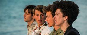 """Vier Freunde und die Pubertät im Pott: Erster Teaser-Trailer zu """"Radio Heimat"""""""