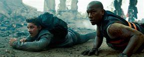 """""""Transformers 5: The Last Knight"""": Auch """"Fast & Furious""""-Star Tyrese Gibson kehrt zum Roboter-Franchise zurück"""