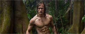 """""""Legend Of Tarzan"""": Erste Kritiken zum Dschungel-Abenteuer mit Alexander Skarsgård und Margot Robbie"""
