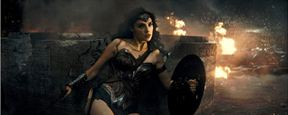 """Wonder Woman"": Das erste Poster zur Comic-Verfilmung mit Gal Gadot"