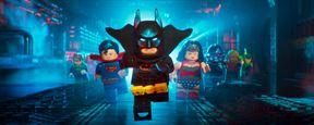 """Batman hat keinen Spaß mit Robin im neuen Trailer zu """"The LEGO Batman"""""""