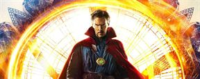 """""""Doctor Strange"""": Neuer Trailer zum Marvel-Blockbuster mit Benedict Cumberbatch nun auch auf Deutsch"""