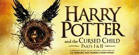 """""""Spannend inszeniert"""" und """"magisch"""": Erste Kritiken zum Theaterstück """"Harry Potter And The Cursed Child"""""""