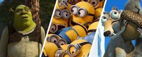 Die 15 erfolgreichsten Animationsreihen aller Zeiten