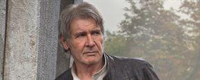 """Vor Gericht enthüllt: Harrison Ford hätte bei seinem Unfall am Set von """"Star Wars - Das Erwachen der Macht"""" sterben können"""