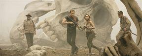 """""""Kong: Skull Island"""": Gigantischer Riesenaffe im deutschen Trailer zum Action-Abenteuer"""