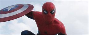"""So will sich Marvel bei """"Spider-Man: Homecoming""""-Sequels an der """"Harry Potter""""-Reihe orientieren"""