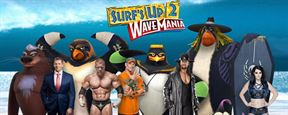 """Wrestler wie John Cena und der Undertaker statt Shia LaBeouf: Erster Teaser zu """"Könige der Wellen 2"""""""