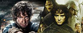 """Video: So sieht die aus 30 Discs bestehende """"Mittelerde Collection"""" mit """"Herr der Ringe"""" und """"Der Hobbit"""" aus"""