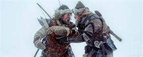 """Exklusive Trailerpremiere: """"Game Of Thrones""""-Star Kristofer Hivju in """"The Last King - Der Erbe des Königs"""""""