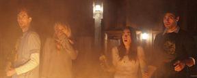 """Im deutschen Trailer zu """"Cabin Fever - The New Outbreak"""" werden Studenten von einem Virus zerfressen"""