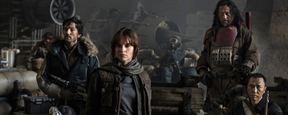 """#RogueOneWish wurde erfüllt: Großer """"Star Wars""""-Fan durfte kurz vor seinem Tod """"Rogue One"""" sehen"""