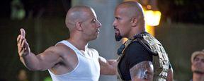 """""""Fast & Furious 8"""": Streit zwischen Dwayne Johnson und Vin Diesel soll angeblich auf ein Wrestling-Match hinauslaufen"""