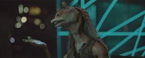 """Es war nur eine Frage der Zeit: Der """"Rogue One""""-Trailer als Jar-Jar-Mashup"""