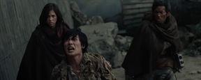 """""""Attack On Titan - Part 1"""": Erster deutscher Trailer zur Manga-Verfilmung, die im September 2016 ins Kino kommt"""