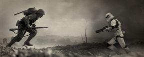 """""""Star Wars"""" im Zweiten Weltkrieg: So würde ein realistischer Sternenkrieg aussehen"""