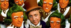 Er war Willy Wonka: Hollywood-Legende Gene Wilder im Alter von 83 Jahren gestorben