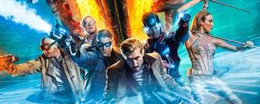 """Legends Of Tomorrow"": Free-TV-Start der neuen DC-Serie aus dem ""Arrow""- und ""The Flash""-Universum"