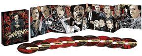 Tarantino-Zeit bei Amazon: Django Unchained, The Hateful 8 und Tarantino-XX-Sammlerbox im Angebot