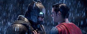 """Dieses versteckte Detail aus """"Batman V Superman"""" haben wir bislang alle übersehen"""