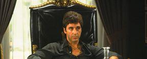 """Hilfe vom Gangsterexperten: """"Wolf Of Wall Street""""- und """"Sopranos""""-Autor überarbeitet Skript zum """"Scarface""""-Remake"""