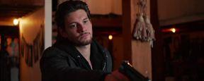 """""""By the Gun"""": Deutsche Trailerpremiere zum Mafia-Thriller mit Ben Barnes und Harvey Keitel"""