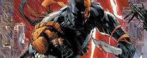 """Justice League"": Zack Snyder deutet Auftritt von ""The Batman""-Bösewicht Deathstroke an"