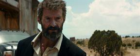 """""""Logan"""": Der erste Trailer zu """"Wolverine 3"""" mit Hugh Jackman und Patrick Stewart ist da"""