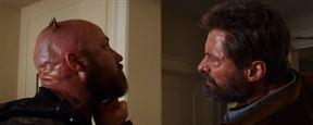 """Brutaler: Der britische """"Logan""""-Trailer zeigt ein zusätzliches Wolverine-Opfer"""