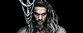 """James Wan über """"Aquaman"""": Es wird ein Abenteuerfilm wie """"Jäger des verlorenen Schatzes"""""""