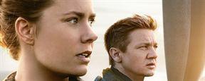 """""""Arrival"""": Finaler Trailer zu Denis Villeneuves herausragendem Sci-Fi-Drama mit Amy Adams und Jeremy Renner"""