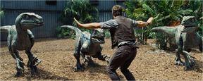 """Erste neue Figur für """"Jurassic World 2"""": Ein neunjähriges Mädchen an der Seite von Chris Pratt und Bryce Dallas Howard"""