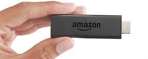 Amazon Fire TV Stick mit Sprachfernbedienung für nur 39,99€ per Rabatt-Gutschein